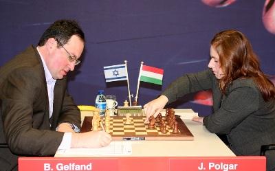 Gelfand-Polgar Corus 2008