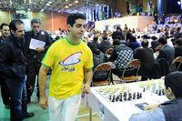 Ghaem Maghami
