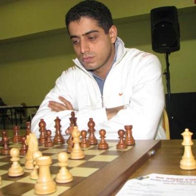 Ghaem Maghami Ehsan