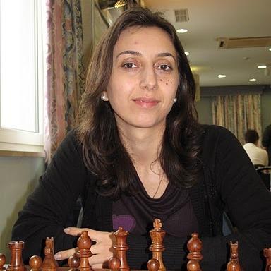 GIB Lela Javakhishvili