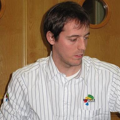 GIB Paco Vallejo Pons