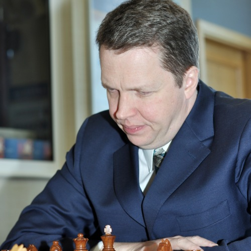 Gibraltar gm nigel short