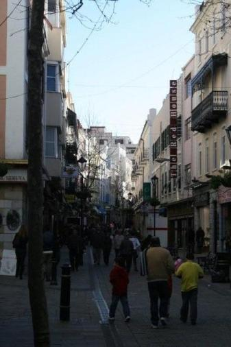 Gibraltar r5 9