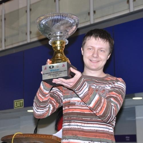 GM Alexander Areshchenko