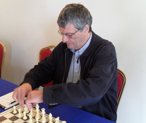 GM Bozidar Ivanovic
