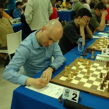 GM Marc Narciso Dublan