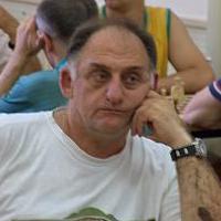 GM Vladimir Kostic