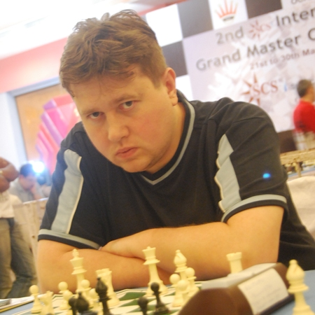 GM Zoltan Varga