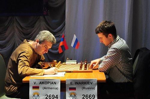 GP Astrakhan Akopian Inarkiev