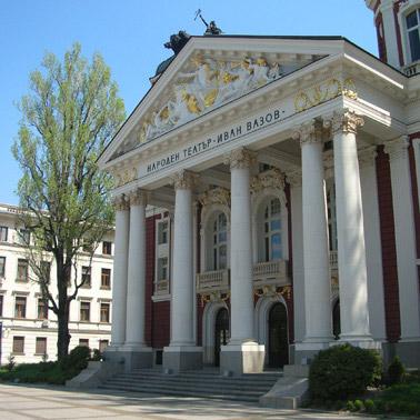 Grand Hotel Sofia Ivan Vazov2