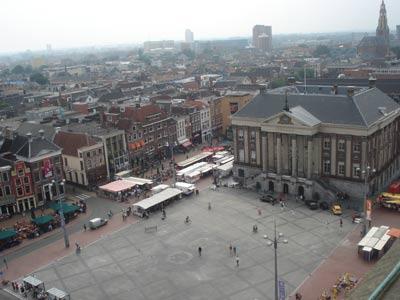 Groningen view