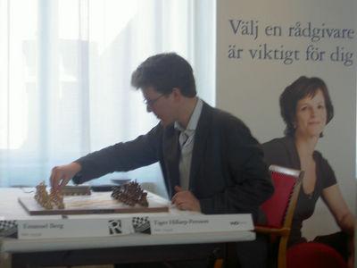 Hillarp Persson