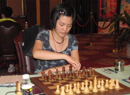 Hou Yifan 1