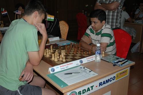 Hovhannisyan Robert - Ter-Sahakyan Samvel