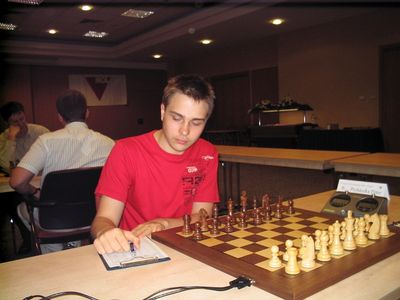 hungary chess