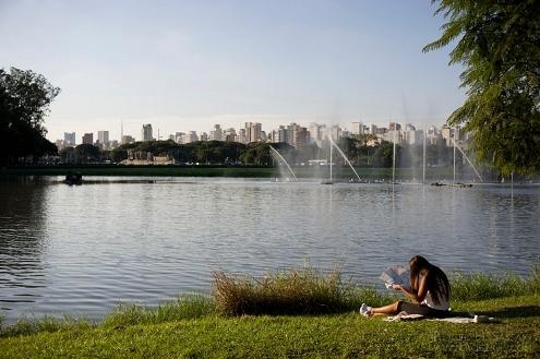 Ibirapuera Park 2