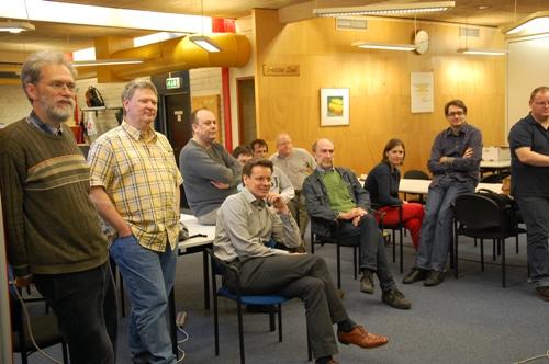 ICT10-programmers