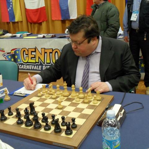 Igor Naumkin