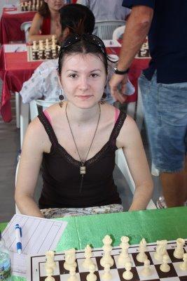 Ikaros Ana Srebrnic