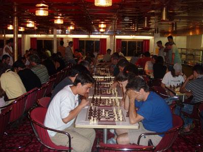 ikaros chess 2