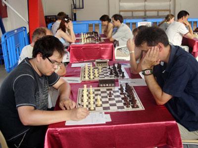 ikaros chess 3