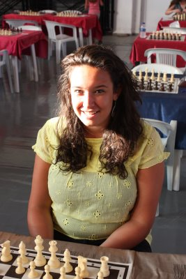 Ikaros Fiona Steil