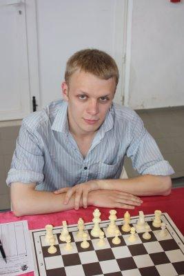 Ikaros Oleg Spirin