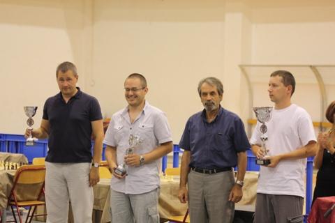 Ikaros winners