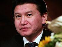 ilymzhinov