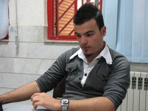 IM Homayoon Toufighi