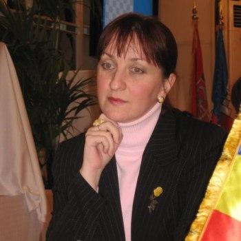 IM Svetlana Matveeva