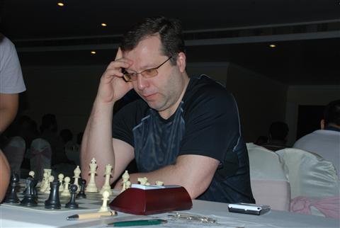 India Alexei Dreev