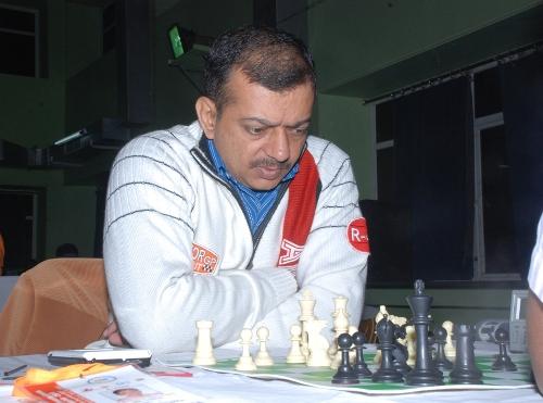 India IM Sudhakar Babu
