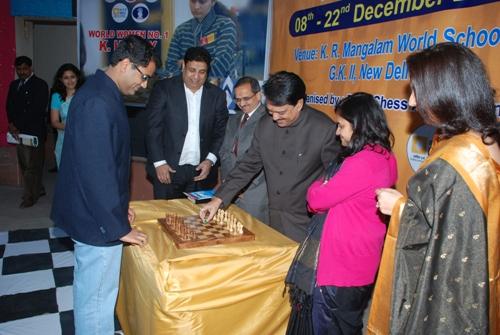 India National Premier Chess Championship