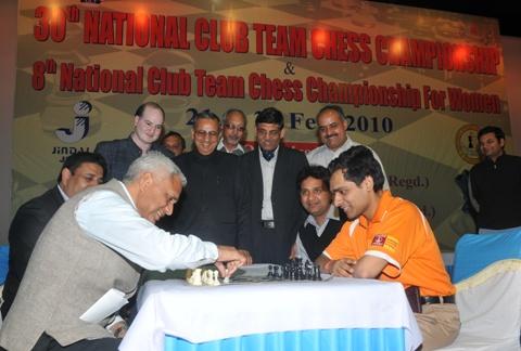 India team ch