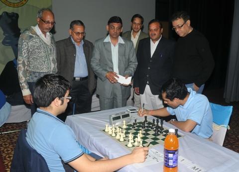 India team ch 2