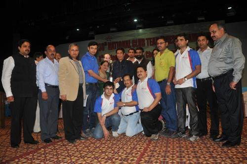 India team ch 4