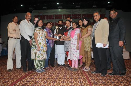 India team ch 5