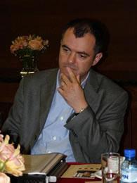 Ion Serban Dobronauteanu