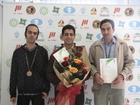 Iran ch 17