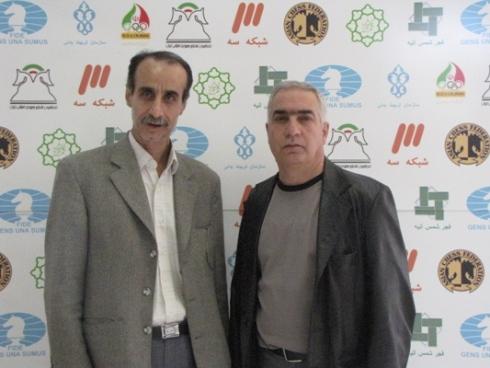 Iran ch 22