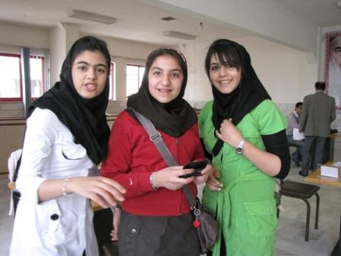 Iran ch 24