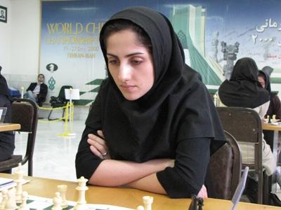 Iran ch 3