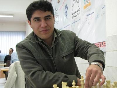 Iran FM Asghar Golizadeh