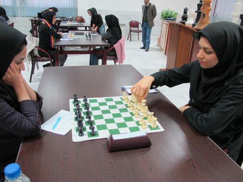 Iran Women ch 2