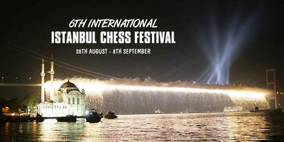 Istanbul chess festival