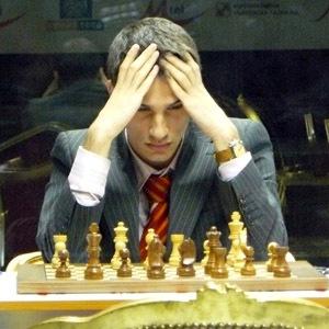 Ivan Cheparinov square 8