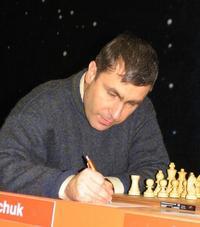 Ivanchuk Corus
