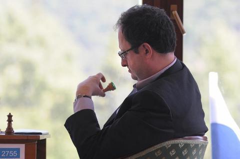 Jermuk Gelfand
