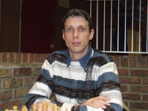 Julian Radulski 1